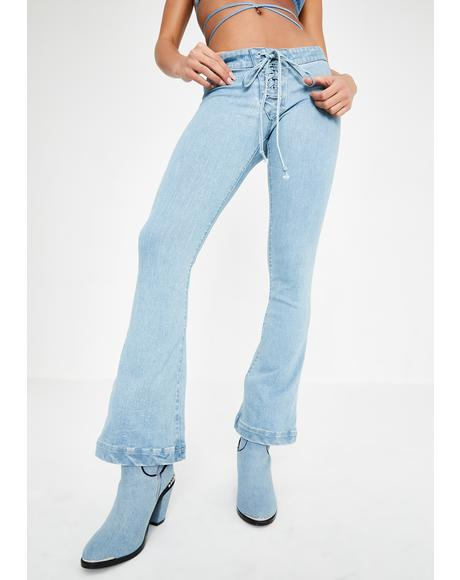 American Outlawz Denim Jeans