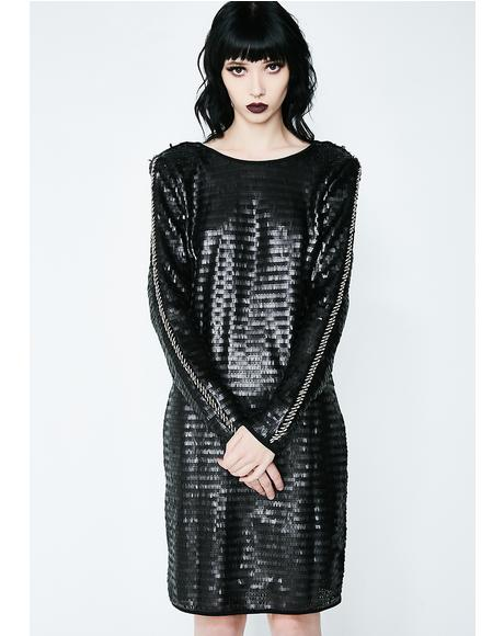 Thunderdome Dress