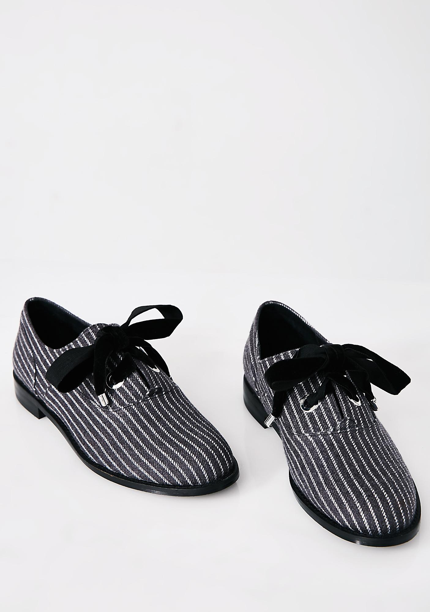 Shellys London Frankie Oxfords