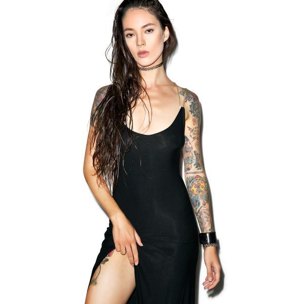 Castles Couture Diana Maxi Dress