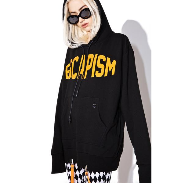 Youth Machine Escapism Hoodie