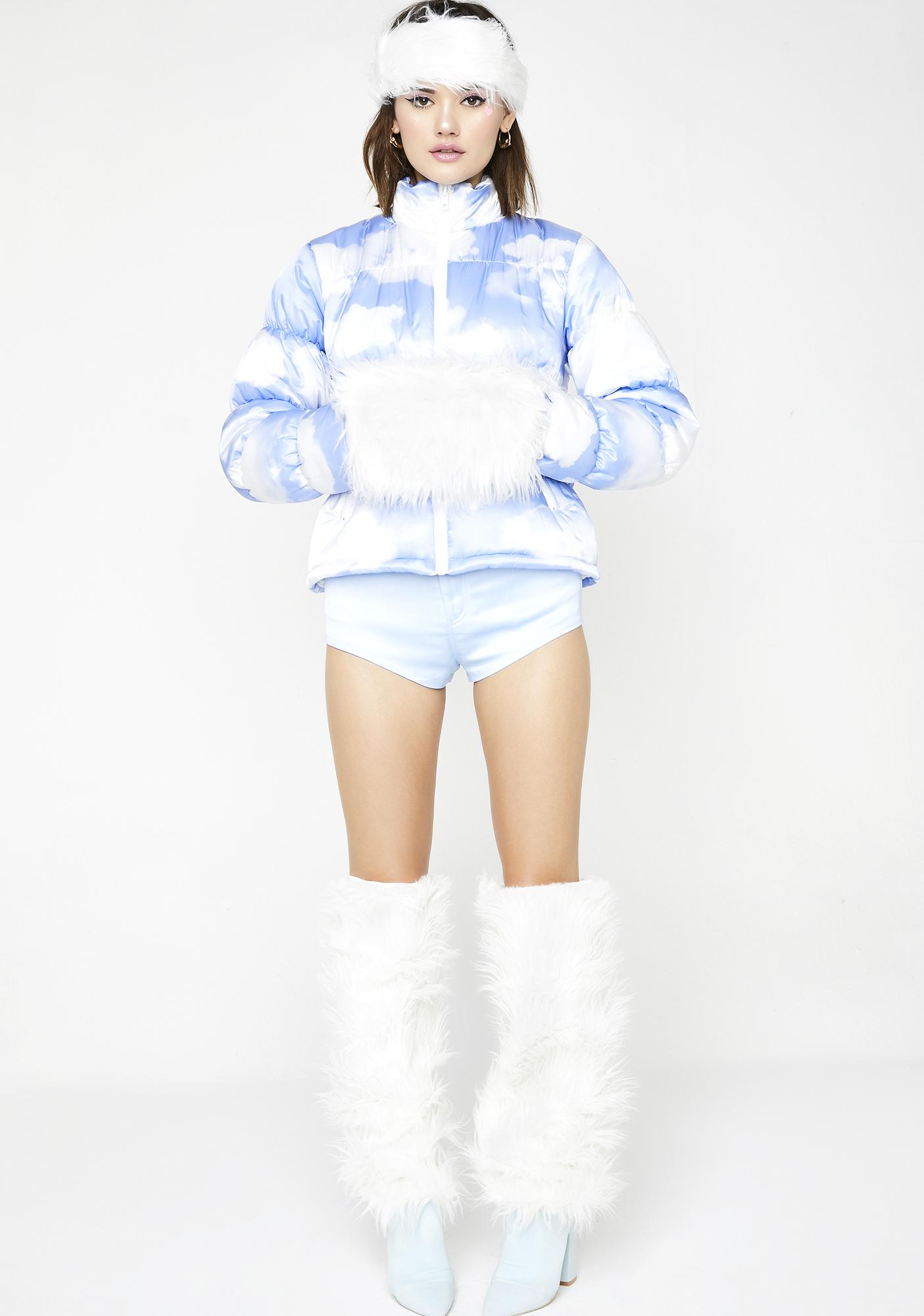 Icy Princess Three Piece Set