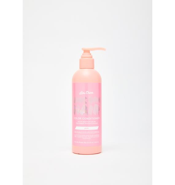 Lime Crime Baby Unicorn Hair Color Conditioner