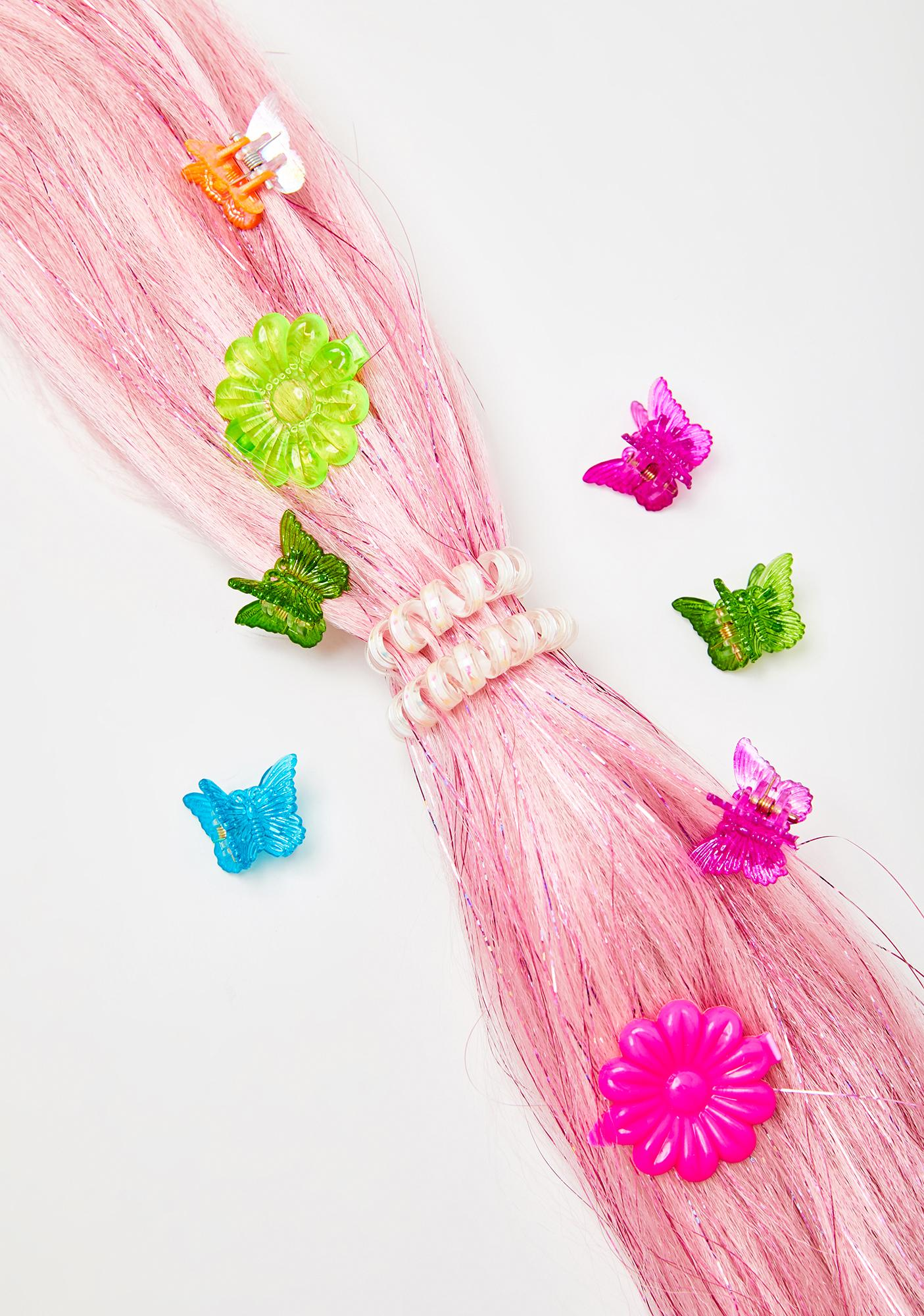 Get Braidified Dazzle Twinkle Hair Extensions