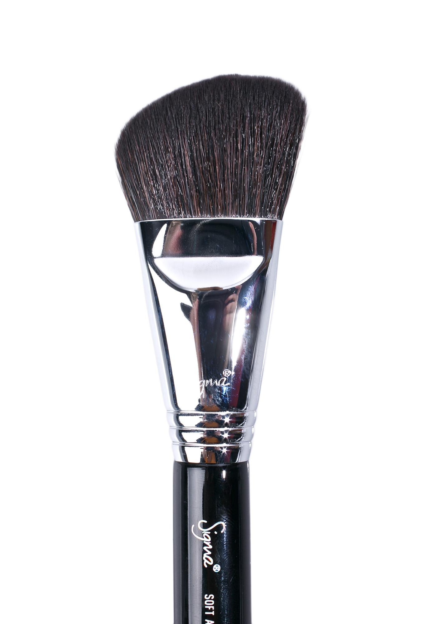Sigma Soft Angled Contour Brush