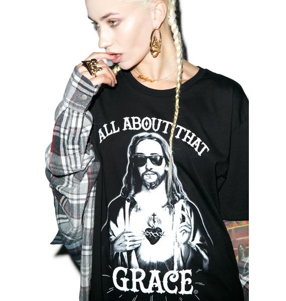 All About That Grace Tee