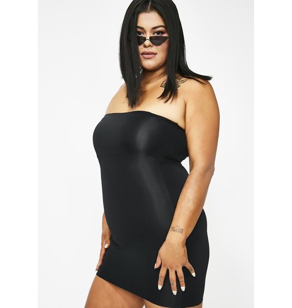 Kiki Riki Alwayz Last One Standing Bodycon Dress