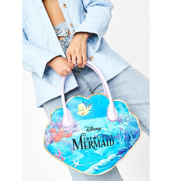 Irregular Choice Just Me And The Sea Crossbody Bag