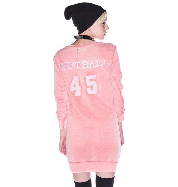 Sauce Football Dress