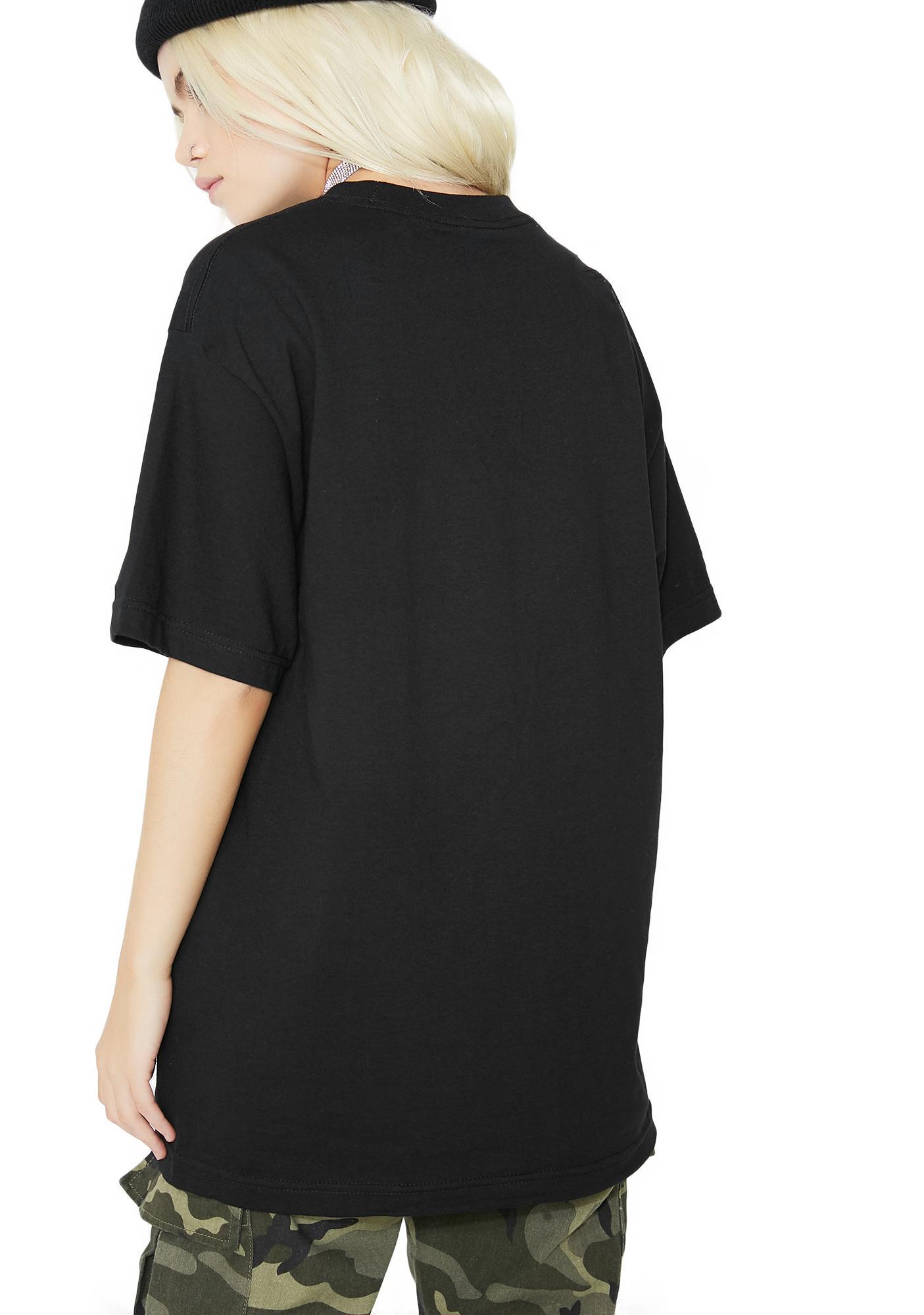 Mishka Disbelieve T-Shirt