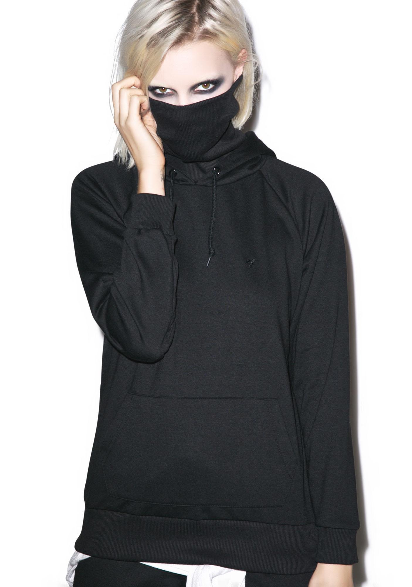Kato Ninja Hoodie