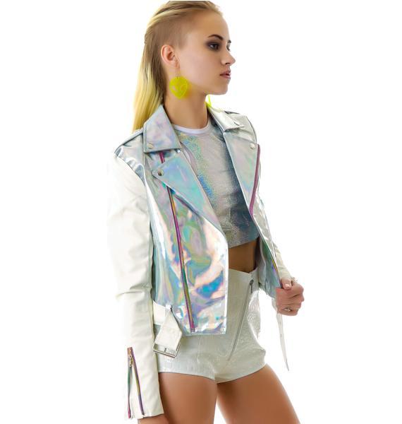 UNIF Gammaray Moto Jacket