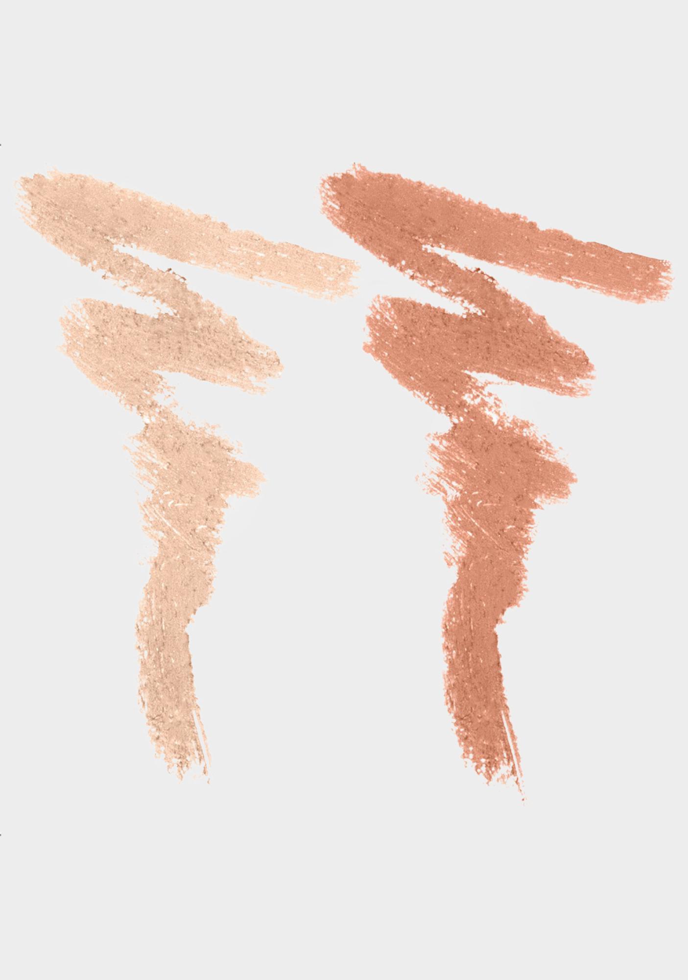NYX Professional Makeup Light Micro Contour-Duo Pencil