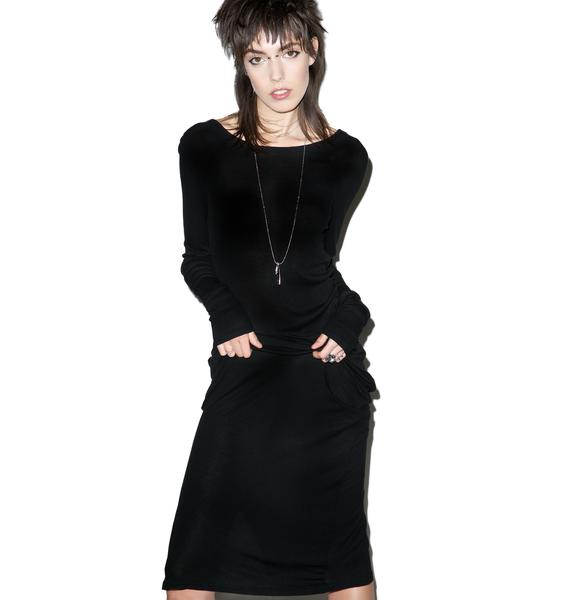 Cheap Monday Sink Dress