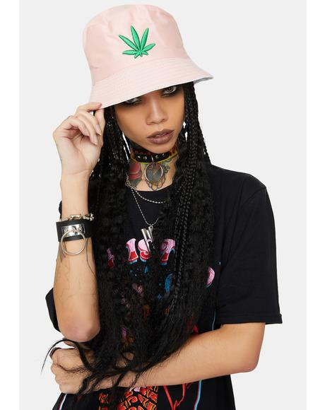 Buckets O' Fun Reversible Bucket Hat