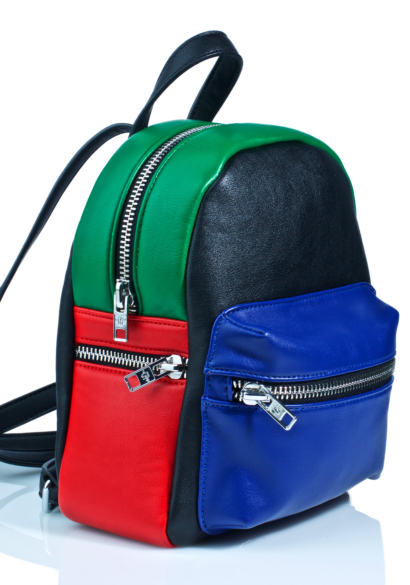 Current Mood Block Party Mini Backpack