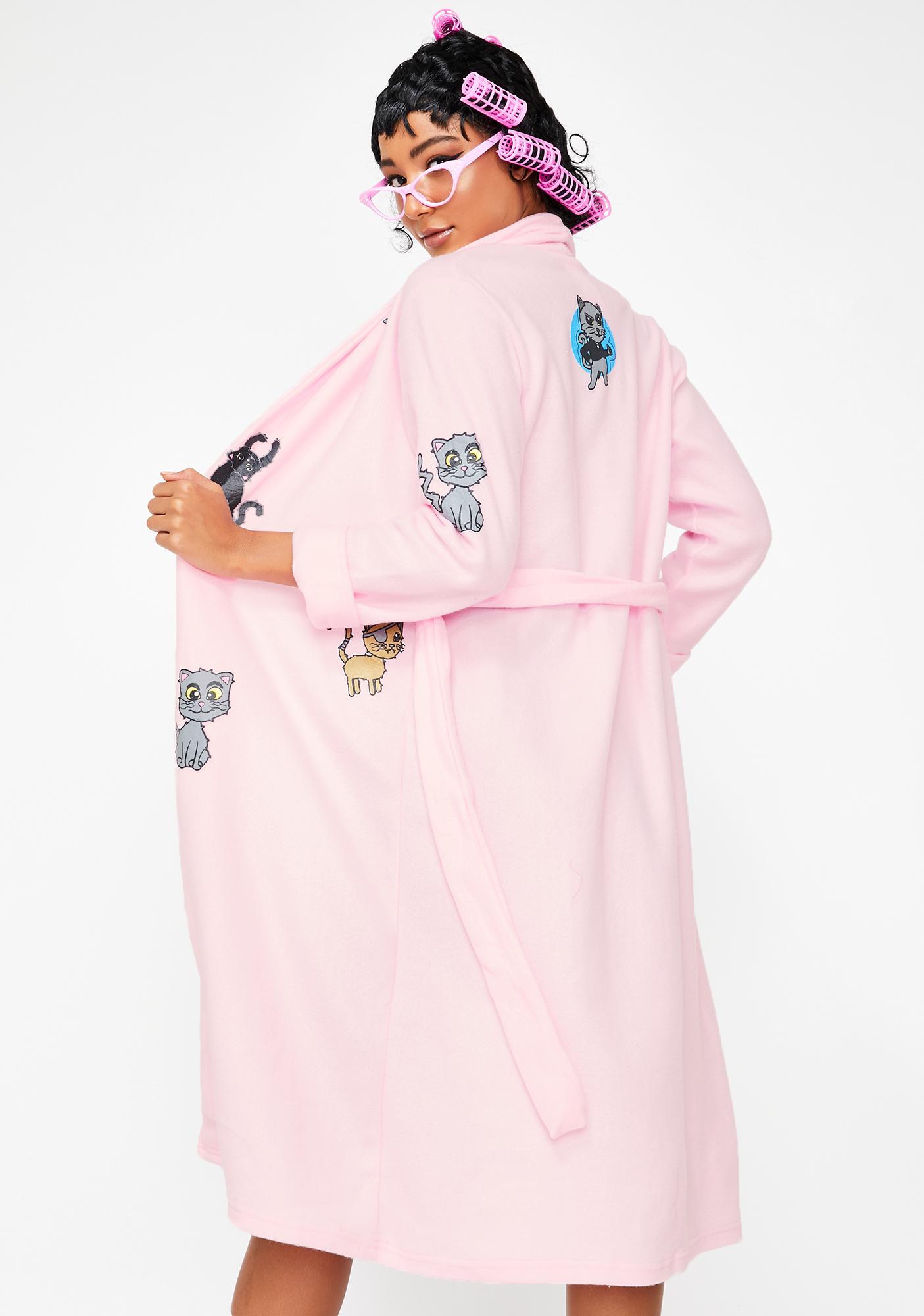 Sourpuss Crazy Cat Lady Costume