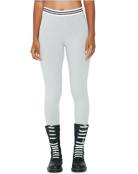 Heavy Hitter Leggings