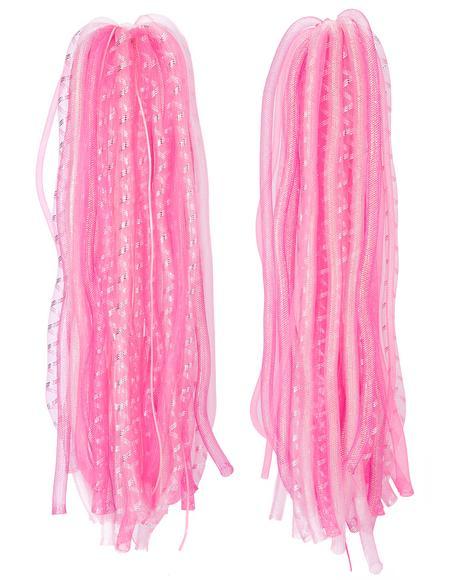 Bubbly Cyberlox Tie-In Hair Falls