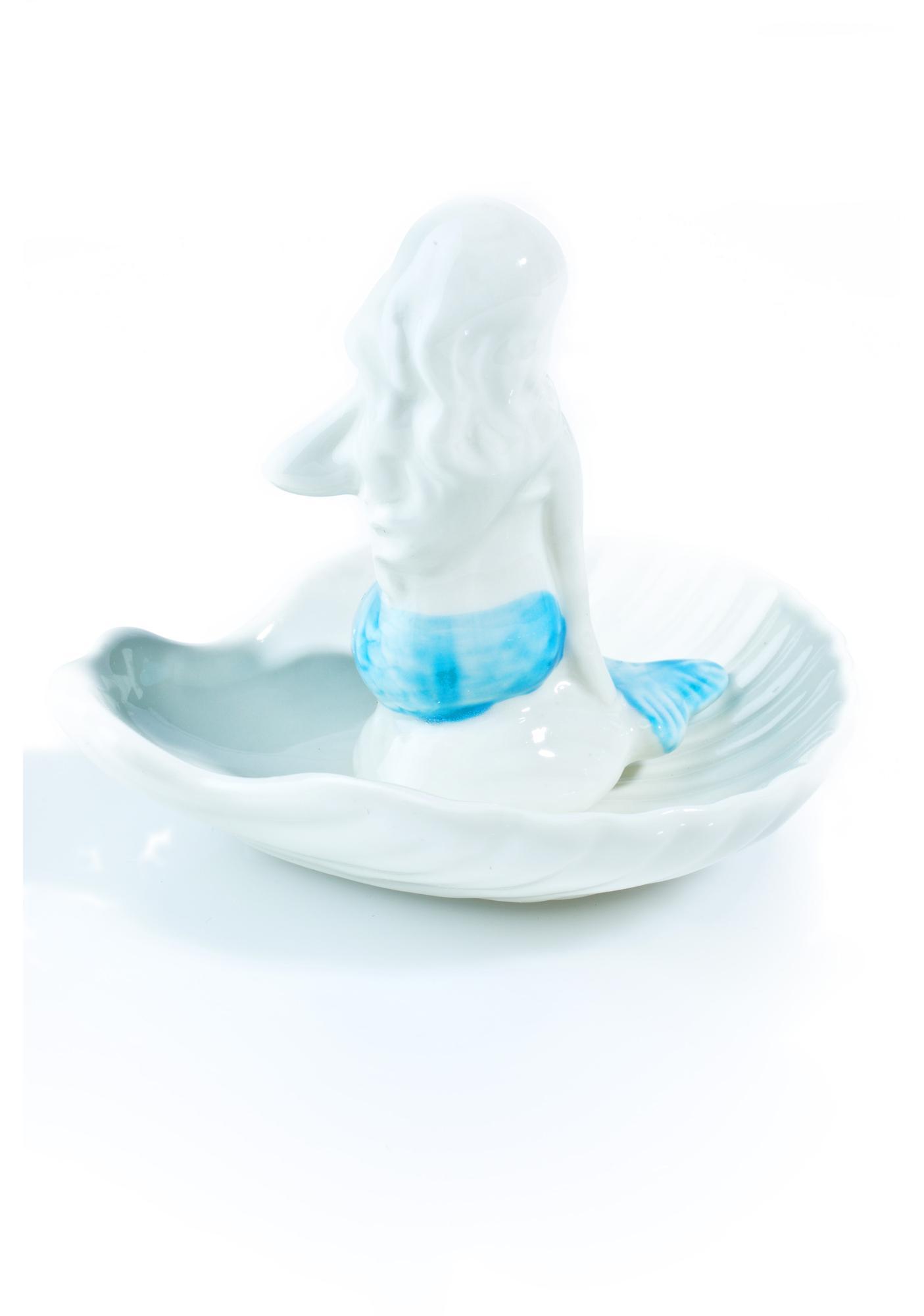 Mermaid Jewelry Dish