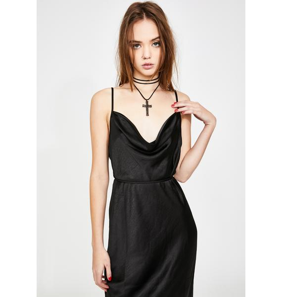 Motel Palasha Maxi Dress