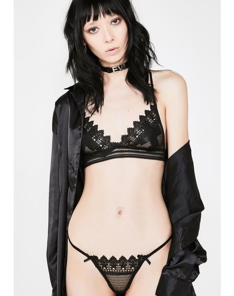 Wicked Penelope Bralette