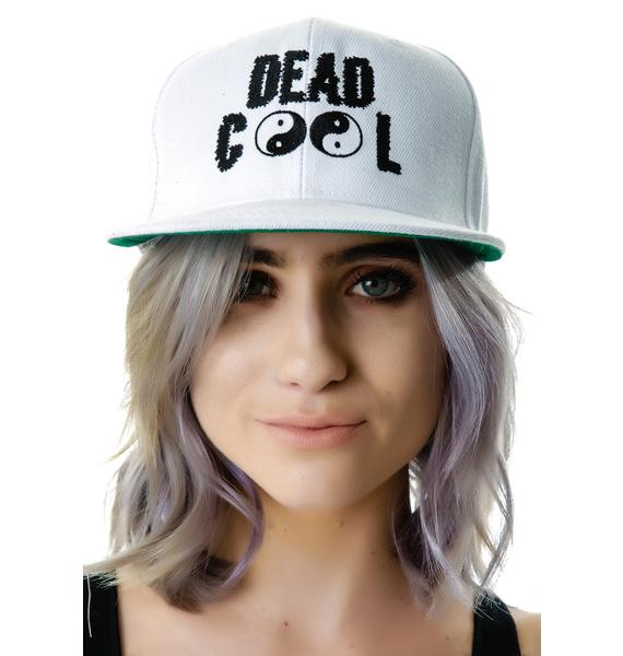 United Couture Dead Cool Snapback