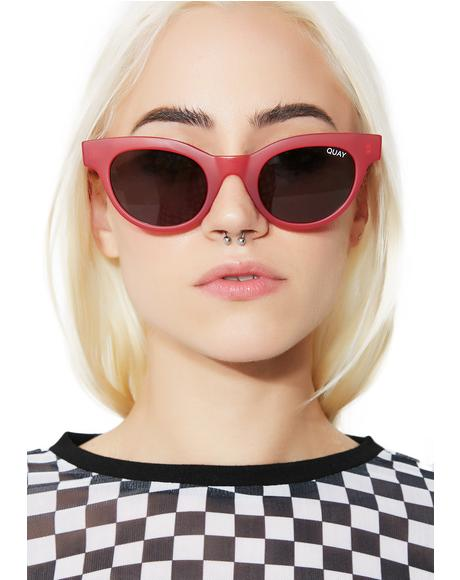 x Kylie Starstruck Sunnies