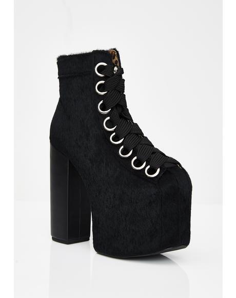 Lenox Boots