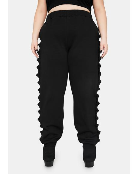 Dark So Dino Mighty Jogger Sweatpants