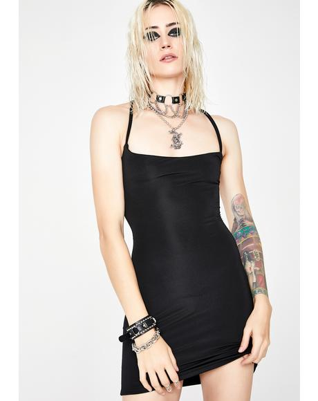 Rotten Thots Mini Dress