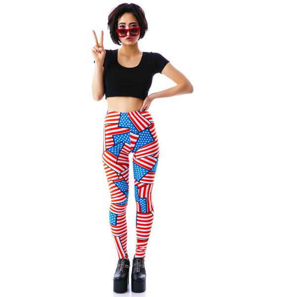 Joyrich Rich Land Leggings