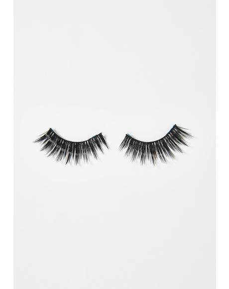 Out Of The Blue False Lashes