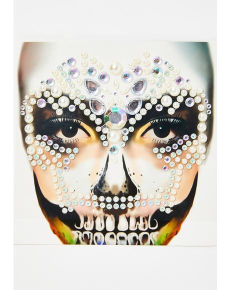 Death By Beauty Face Gems