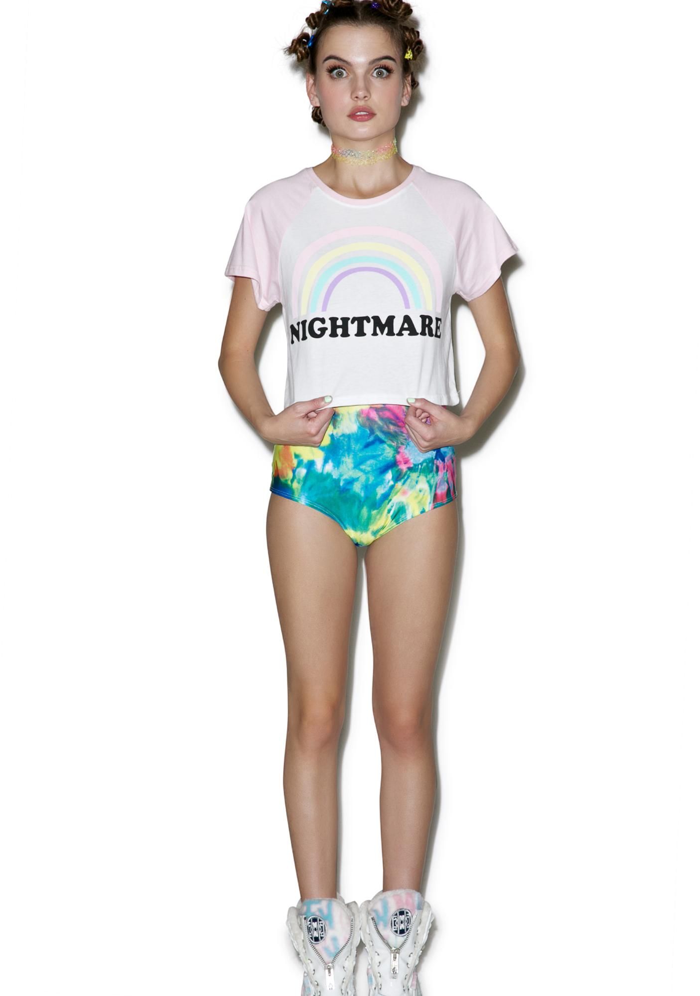 Disturbia Nightmare Tee