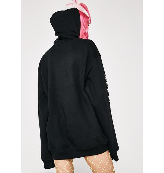 Minga Truth Or Dare Hoodie