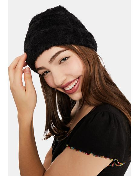 Warm Feelings Beanie