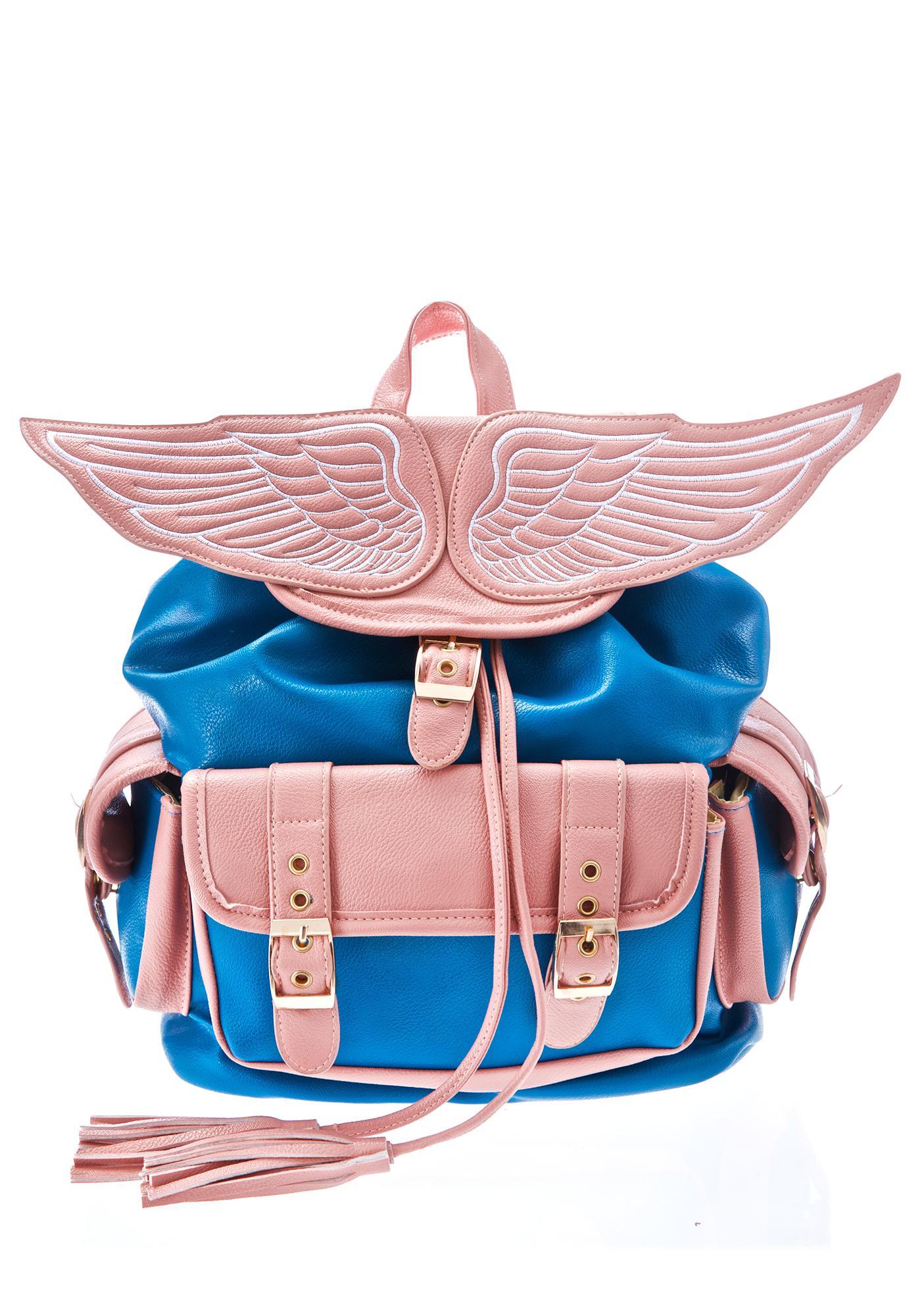 Angel of Mine Backpack