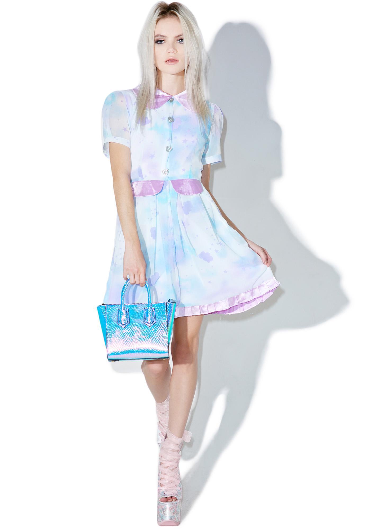... Melonhopper First Impressions Dress 0e1a23466