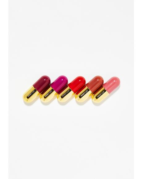 Mini Lipstick Kit