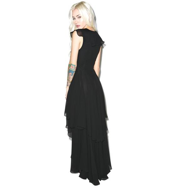 The Jetset Diaries Dio Maxi Dress