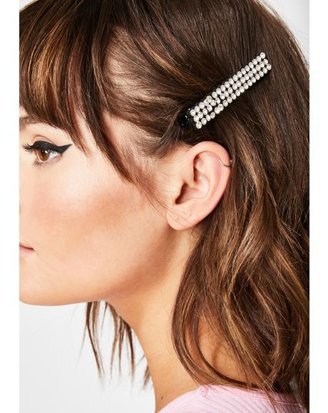Lux Elite Hair Clip