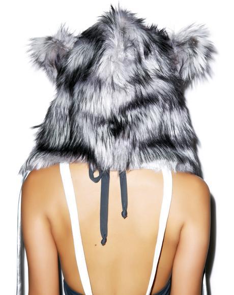 Big Bad Wolf Hood