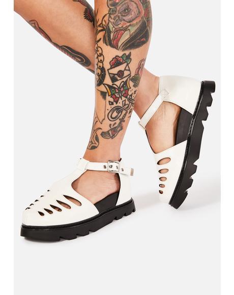 Sweet Elite Platform Sandals