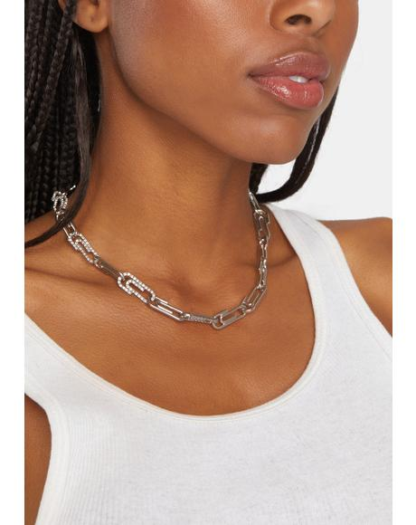 Your Obsession Chain Choker