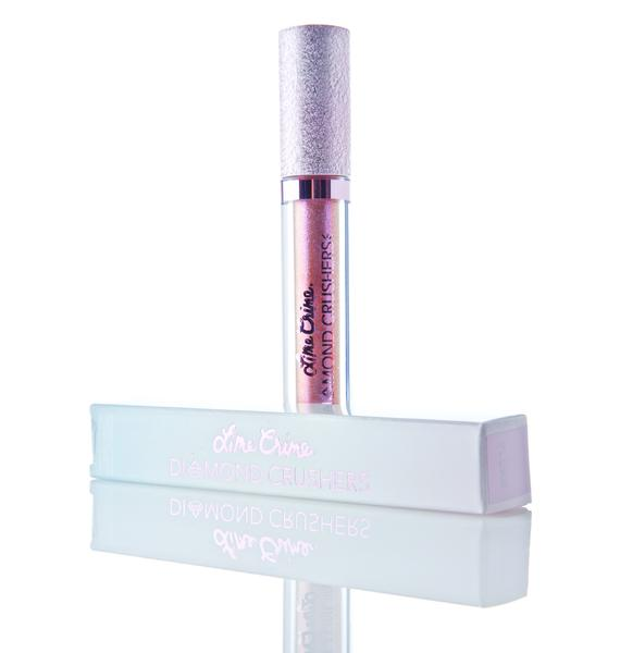 Lime Crime Fluke Diamond Crusher Lip Topper