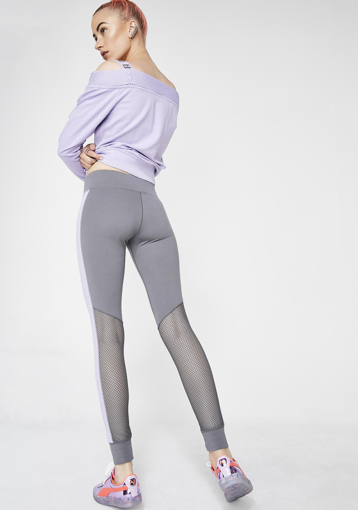 PUMA Invisible T7 Leggings