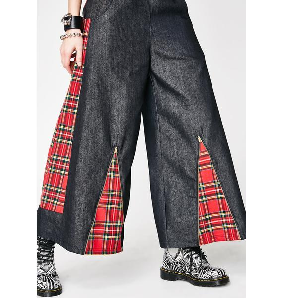 Whatever 21 Flare Jeans
