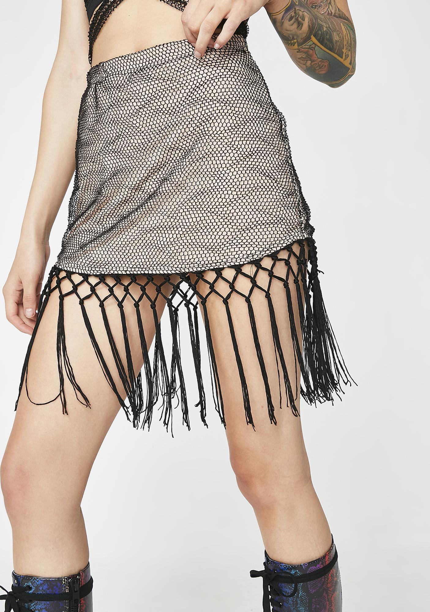 EastnWest Sicily Skirt