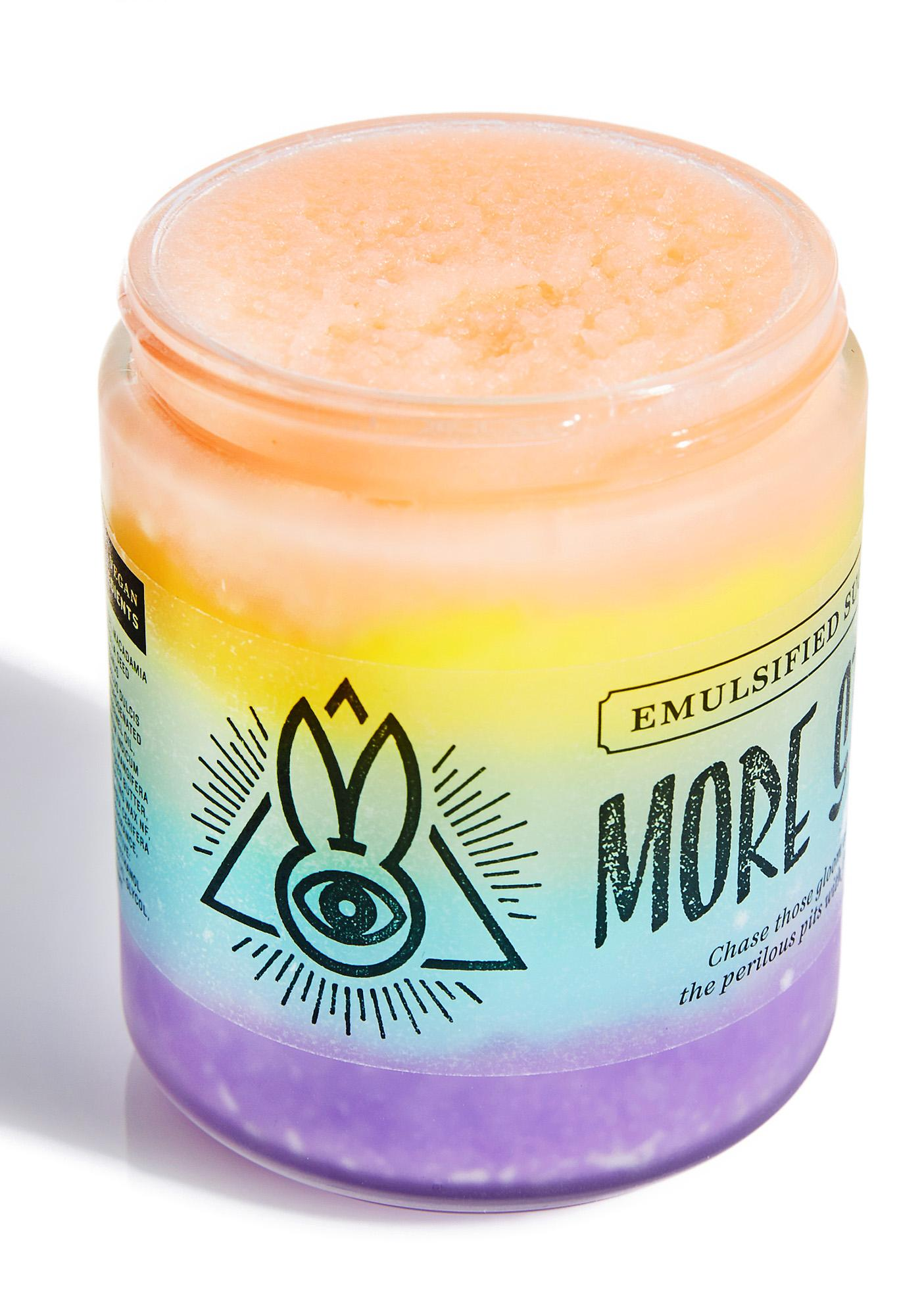 Arcane Bunny Society More Star Sprinkles Sugar Scrub